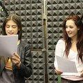 Pokorny Lia is játszik a Kossuth hangjátéksorozatában