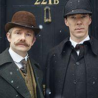 A Sherlock is tud átlagos lenni