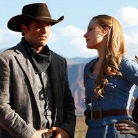 Ősszel jön a Westworld az HBO-ra