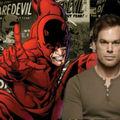 Dextert akarják Daredevilnek a Marvelnél