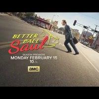 Február 15-én tér vissza Saul Goodman