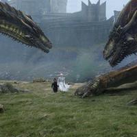Röhejesen rejtegeti a Trónok harca forgatókönyvét az HBO