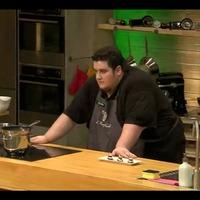 Na most akkor nyúlás A konyhafőnök vagy sem?