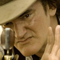 Westernsorozatot forgatna Quentin Tarantino