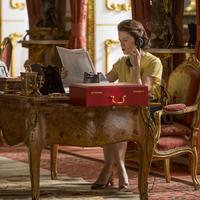 II. Erzsébet bekeményített a Crownban
