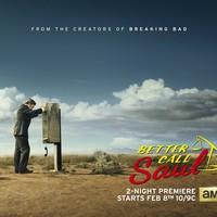 Better Call Saul, február 8., AMC