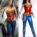 Kidobták Wonder Woman kurvás jelmezét
