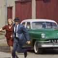 Már képek is vannak James Franco időutazós sorozatából