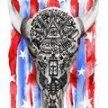 Az American Gods kapott pár karakterposztert és -promót is
