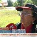 Elnézést kért a TV2-s műsorvezető az bevándorlóvadász adás miatt