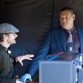 A Hannibal vizuális agya hozza tető alá az új Star Trek-sorozatot