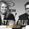 Kihajították a Star Trek Discovery főnökeit