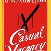 A BBC sorozatot készít JK Rowling első felnőttregényéből