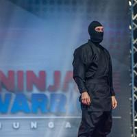 Rémesen hosszú a Ninja Warrior, de a nézők zabálták