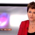 Kálmán Olga lyukra futott Schiffer Andrással
