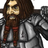 A History Channel vikinges drámasorozatot forgat