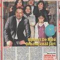 Az Orbán család beköltözött a Parlamentbe
