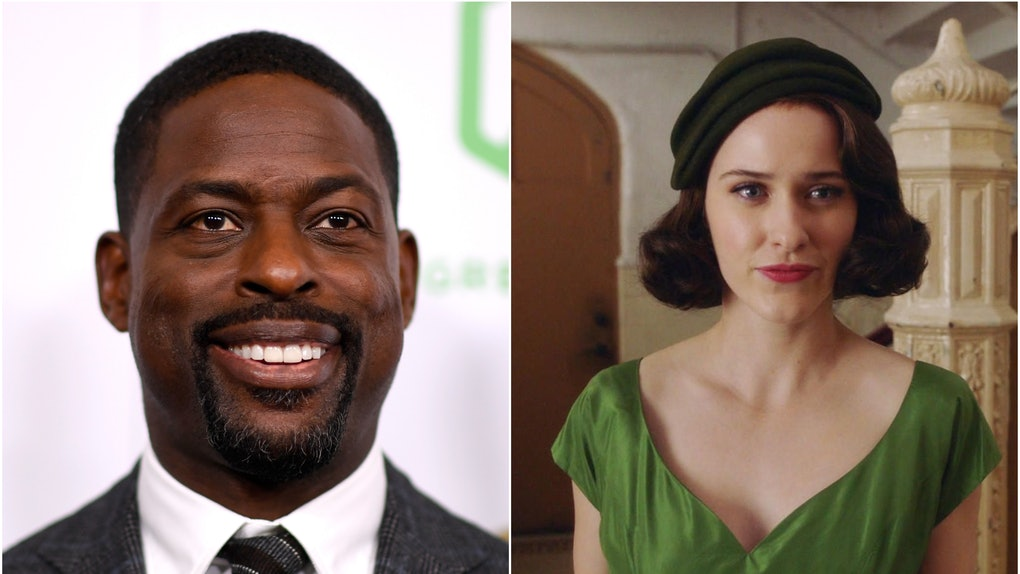 3ed6d523c023 Sterling K. Brown beszáll a The Marvelous Mrs. Maiselbe
