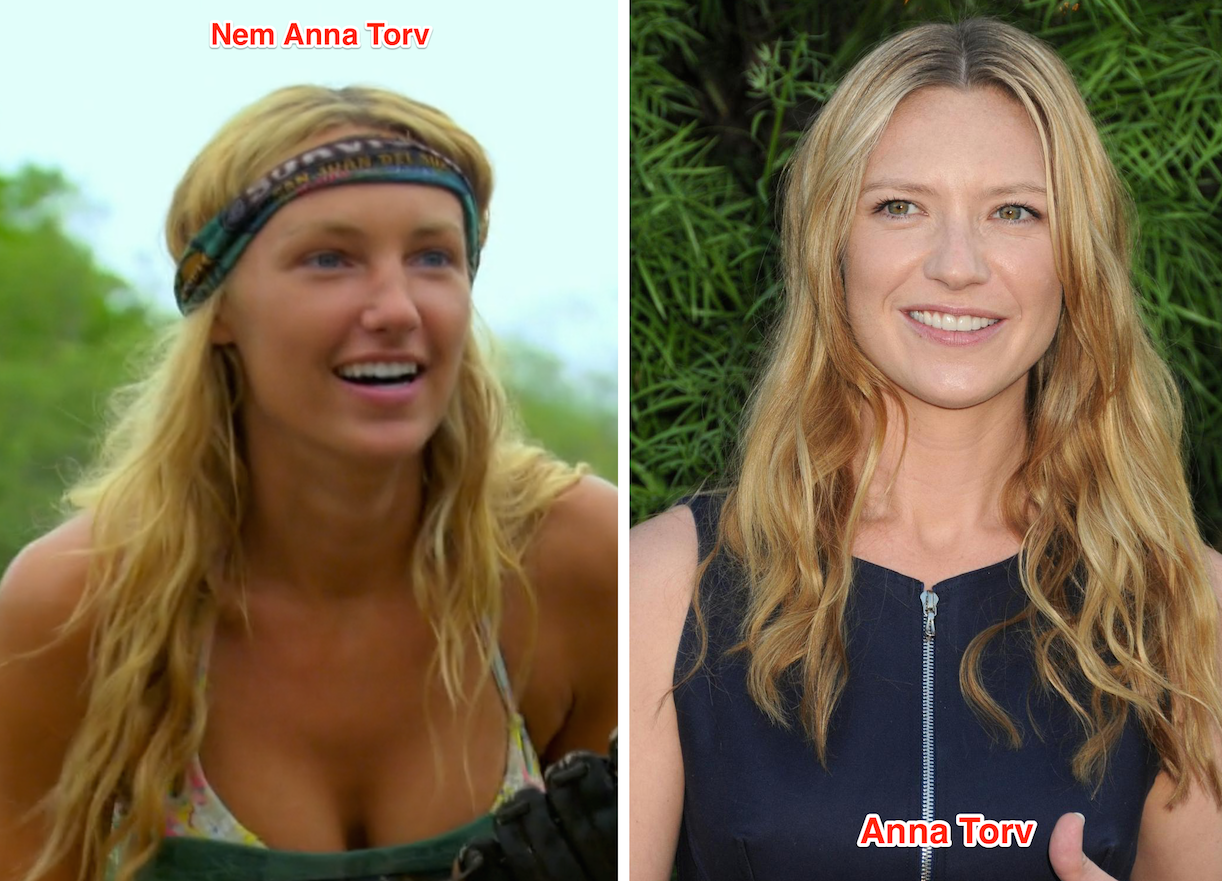 Anna Torv One Pure Walking Australian Hottie Page 69 The L Chat