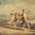 Skót viseletek a XVIII.században