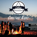 Cooltusz Night @ Nádas Beach, 2015.07.04.