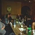 Cooltusz Night - házibuli hangulat a Kávézóban!