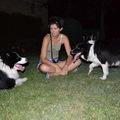 Találkozó Katával és Zorkával