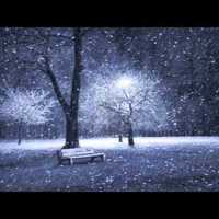 Chris Rea: Winter song