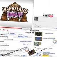 Wario Land kontra Amstel Pulse