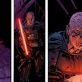 Star Wars: Darth Vader és az Eltűnt Parancsnok 5. + TPB