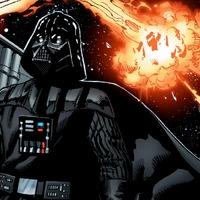 Star Wars: Vader nagyúr meggyilkolása