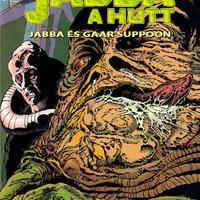 Star Wars: Jabba a Hutt - Az egyezkedés művészete