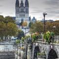Félévnyi kaland Angers-ban