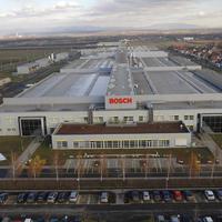 Tréningközpontot nyitott a Bosch