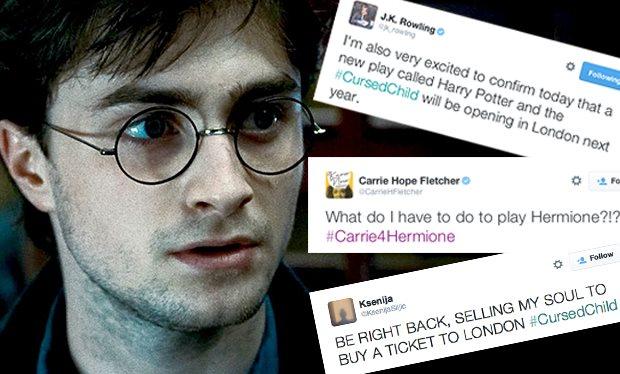 Harry Potter újratöltve – és minden, ami utána jött