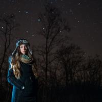Portré a csillagok között