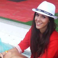 A legszebb magyar couchsurfer lányok - 2013-ban