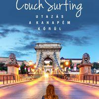 Couchsurfing könyvkiadásra gyűjtünk! -Raising funds for publishing a book on couchsurfing!