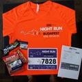 Night Run futóverseny