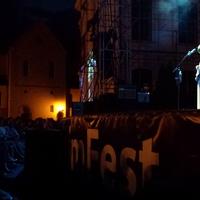 Unalmas Katie Melua koncert Veszprémben
