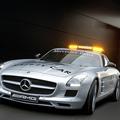 A 2010-es F1-es Safety Car