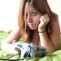 Heti Gamer Girl: egy tünemény, hogy jól induljon a hét :)