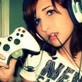 Heti Gamer Girl: Cuki kislány estére...
