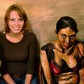 Az élő festmények