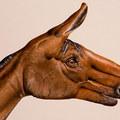 Újabb elképesztő kézfestés