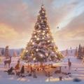 Megható rajzfilmmel indul a karácsonyi reklámszezon