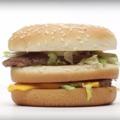 McDonald's reklám Apple stílusban