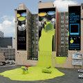 20 kreatív óriásplakát a nagyvilágból