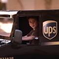 Egy 4 éves kisfiú különleges kívánságát teljesítette a UPS