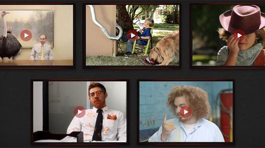 Melyik Doritos reklám lesz a befutó az idei Super Bowl-on?